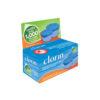 Clorin 1000 pastilhas de purificação de água para consumo residencial